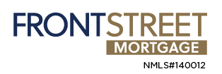 Front Street Mortgage